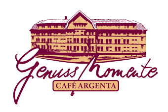 Genuss Momente - Café Argenta