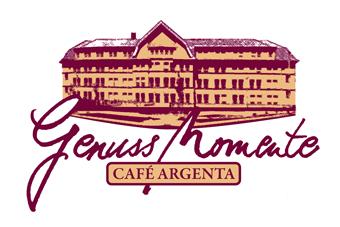 Genuss Momente - Café Argenta